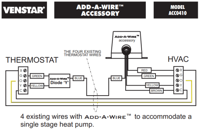 adding a common to a dual transformer systemboiler  ac