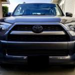 Did A Chrome Delete On My 5th Gen Limited Front End 4runner