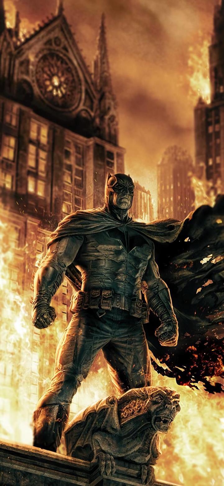 Batman by Lee Bermejo [2490×5396]