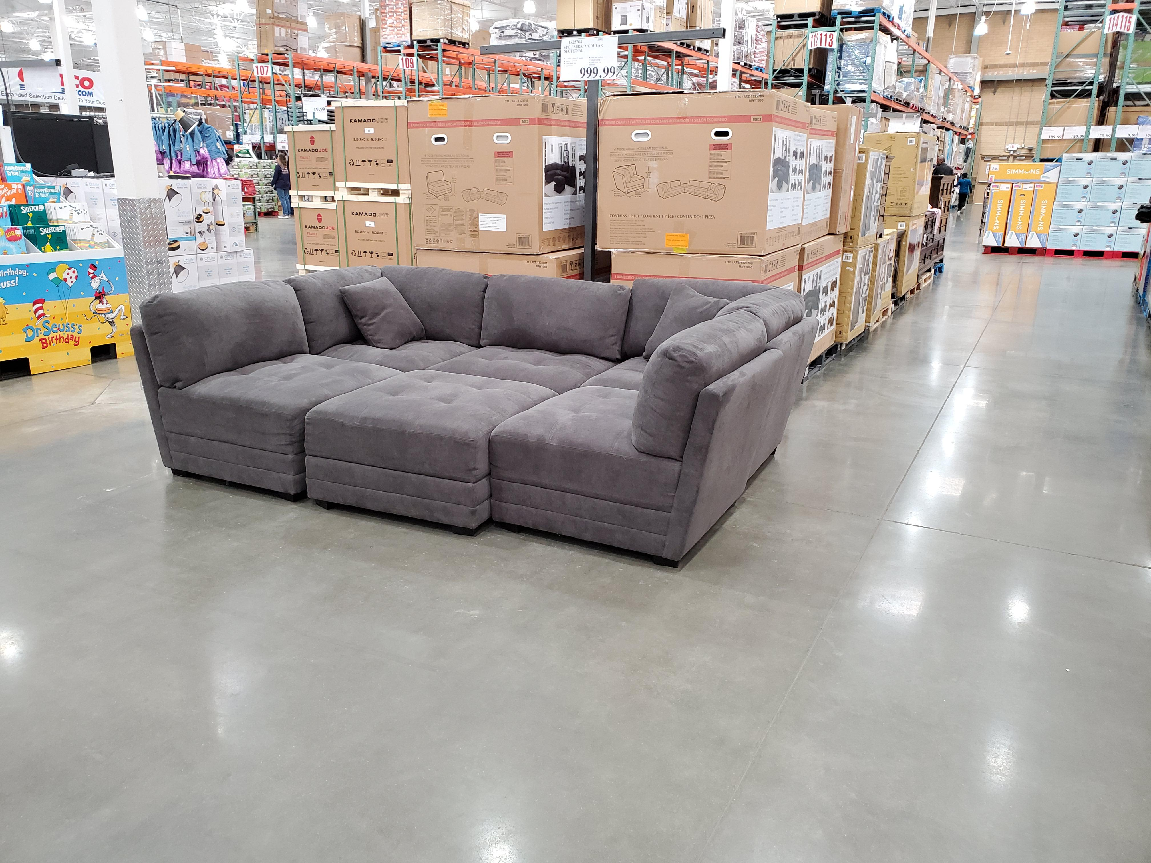 Anybody Have Any Experience With This Couch 999 99 My Fiancee And I Really Like It And It Goes With The Color Scheme Of Our Living Room Are Costco Couches Durable Costco