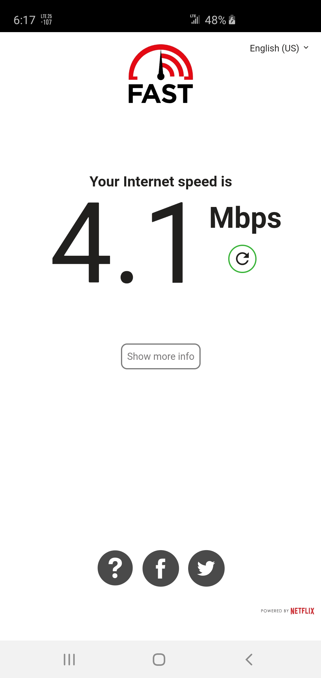 S10 Help And Terrible Speeds Tested In 3 Dif Locations