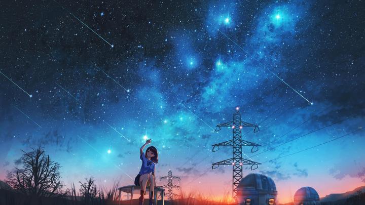 Starry Sky [Original] (2800×1575)