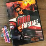 The Next Movie We Ll Be Reviewing On The Podcast Is The Adventures Of Ford Fairlane 1990 Who S A Fan Podcastingafterdark
