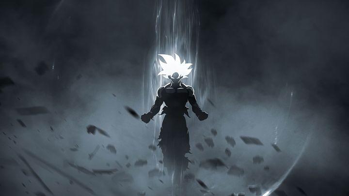 Goku[3840×2160]