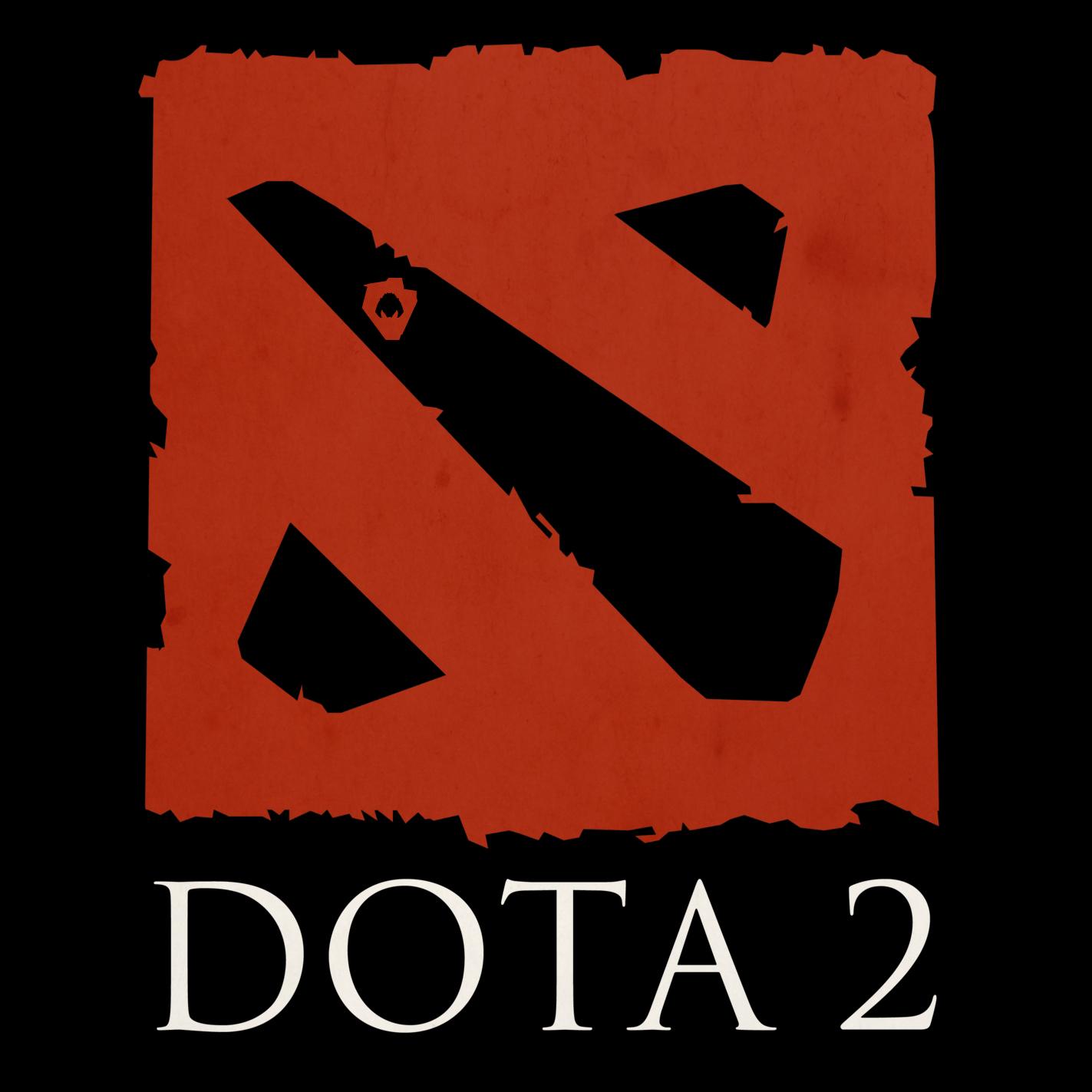 New Dota 700 Logo DotA2