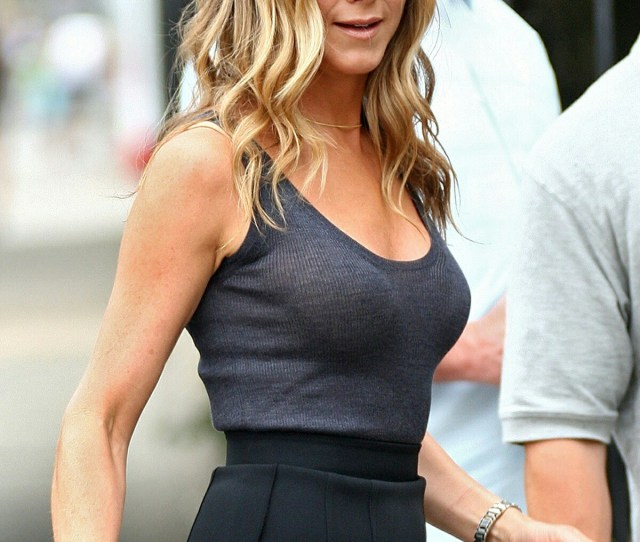 Jennifer Aniston So Sexy