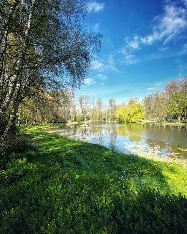 Eksaarde, Oost-Vlaanderen, Belgium (Photo credit to Silvy Van Osselaer)