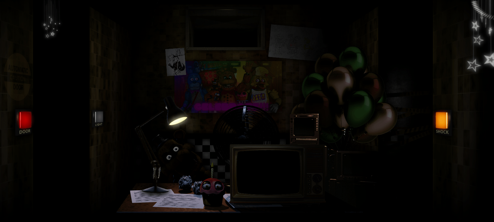 Five Nights At Freddy S Rebranded The Office