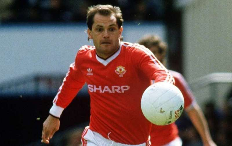 Former Manchester United player Ray Wilkins fighting for life after  suffering heart attack : reddevils
