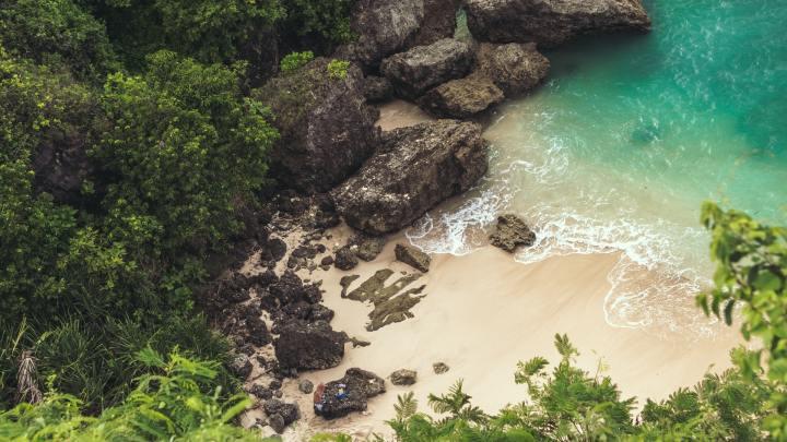 Beach [1920X1080]