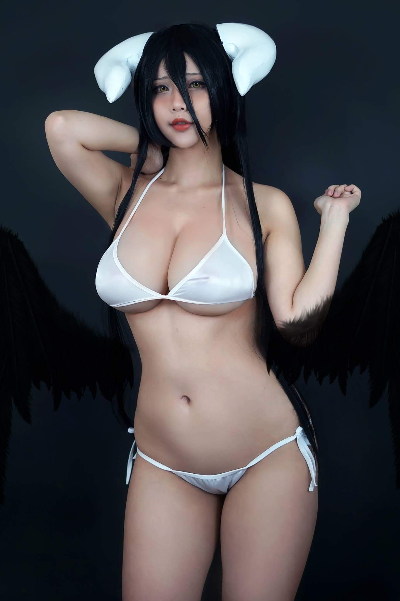 jannetincosplay uncensored