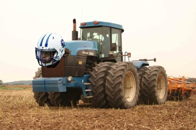 New El Tractorcito : Tennesseetitans