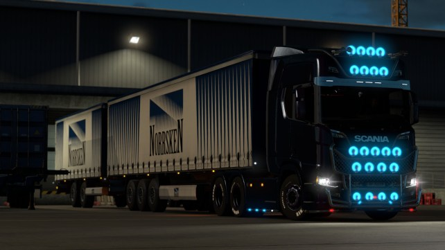 Image result for Euro Truck Simulator