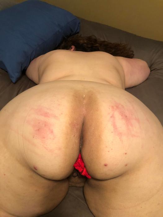 beu34ssawis01 - I got my birthday spankings 😘