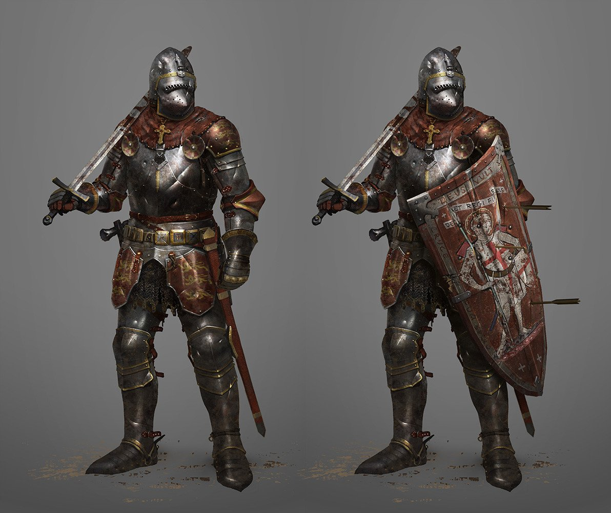 The Hundred Years War By Julian Wicik Imagine This As A