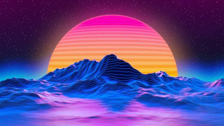 Vaporwave [2560×1440]