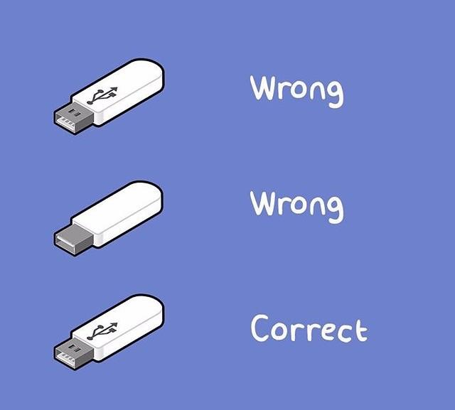 """USBs in a nutshell"""