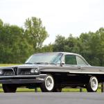 1961 Pontiac Ventura Classiccars