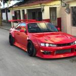 Anyone Know What Body Kit This Is Found It On Jpfiberglass But Want To Buy The Original One If Possible 240sx