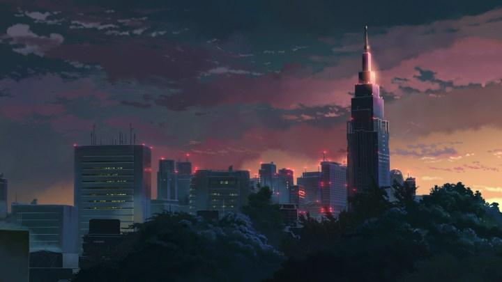 [1920×1080] TokyoShinjuku