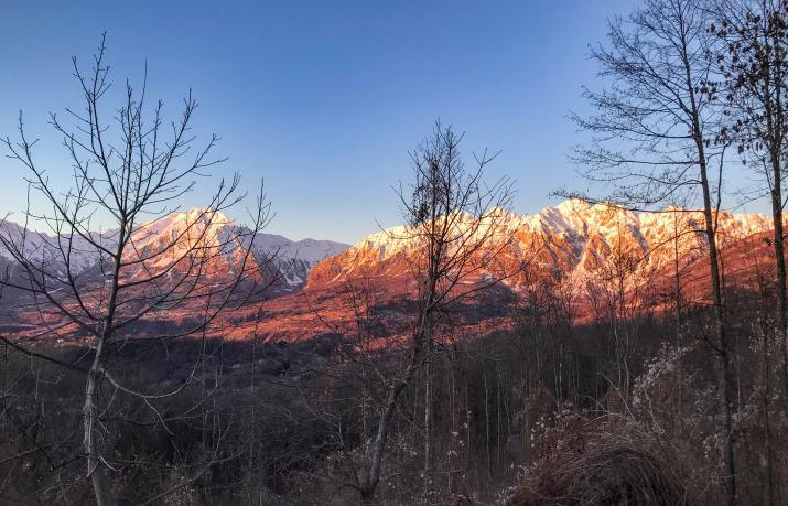 Monte Cavallo, Tambre, Italy (Photo credit to Sara Nudaveritas) [4032 x 2592]