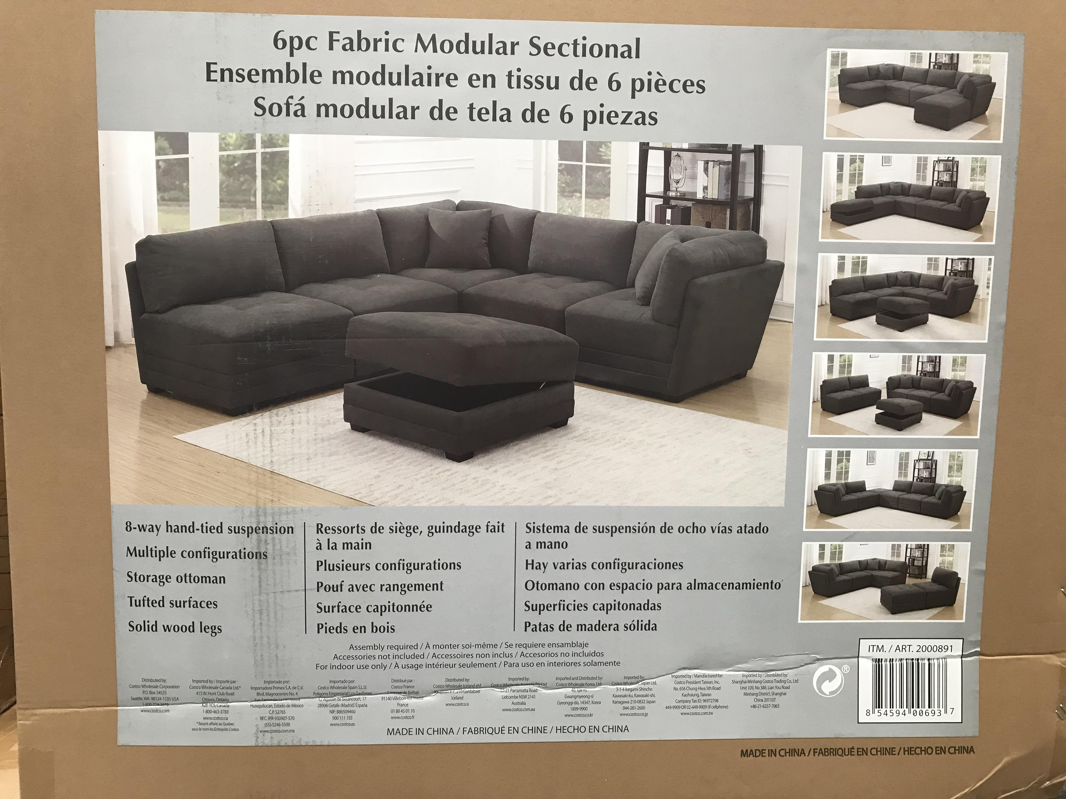 has anyone bought this couch i m