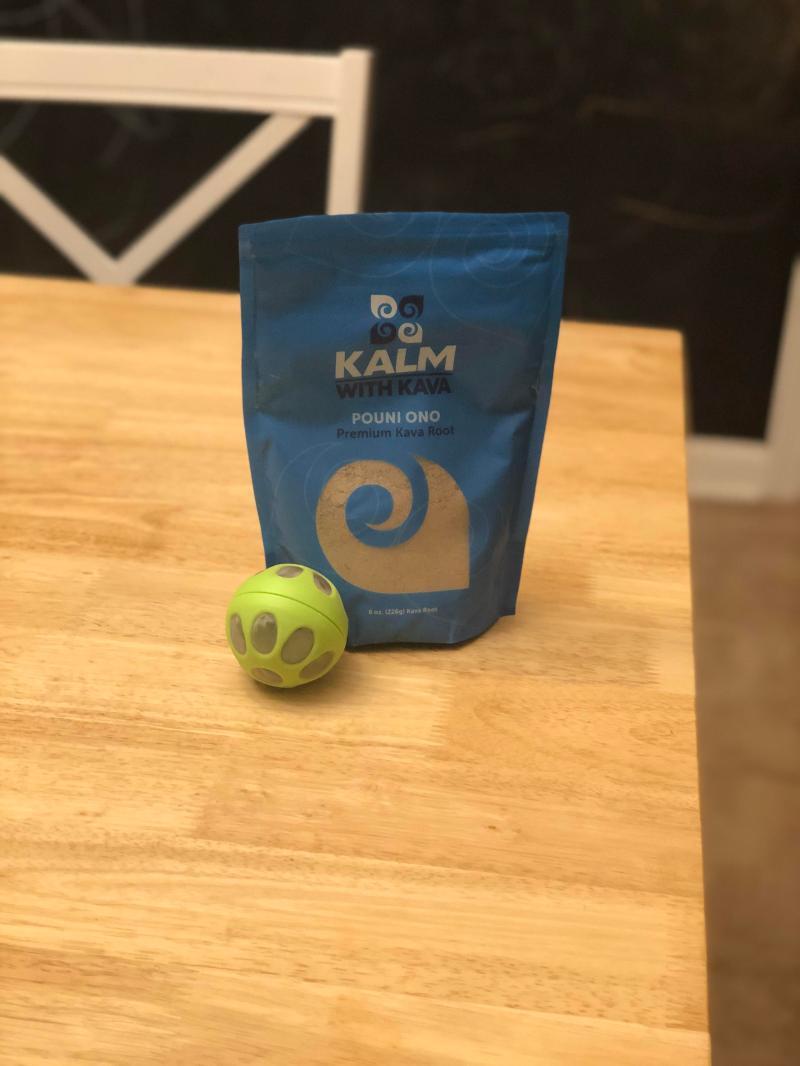 Simple I Love It Kava Kalm Kava Loa Waka Review Kava Amazon