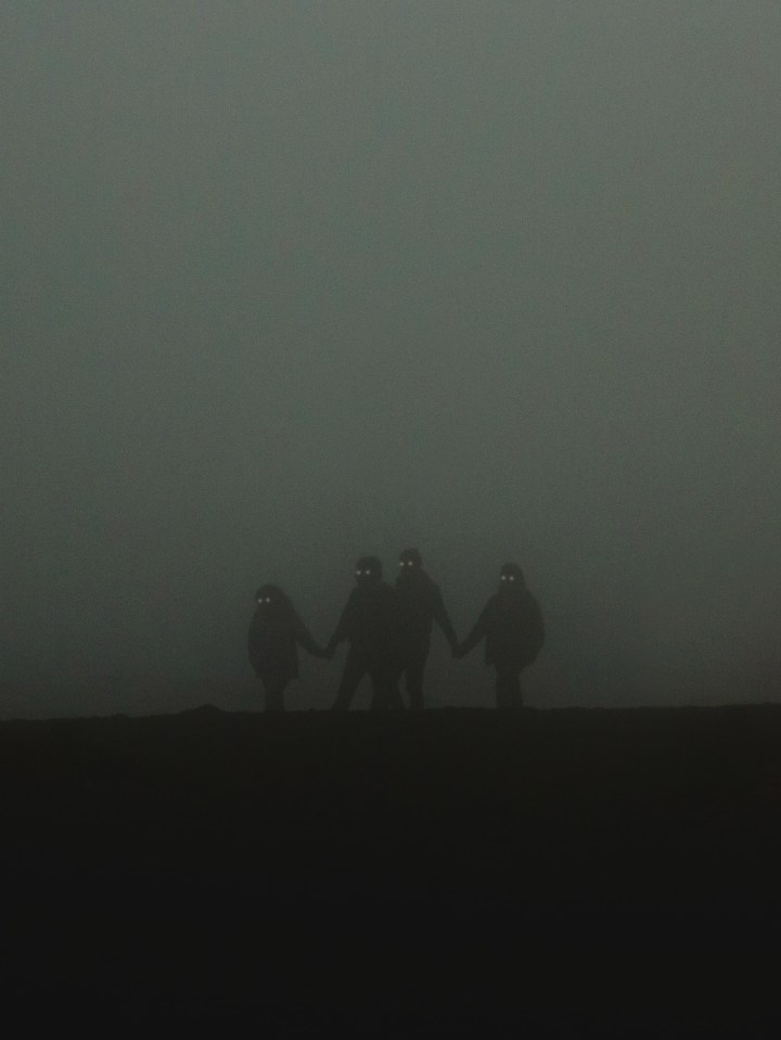 The Four unknown