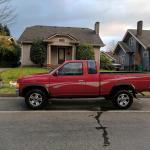 Nissan Hardbody Purchase Advice Trucks