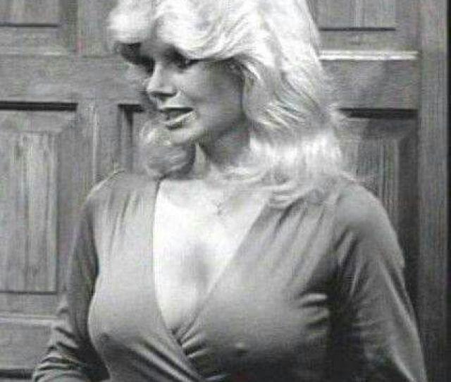 Loni Anderson From Wkrp In Cincinnati Early 1980s