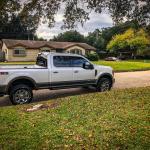 2018 F 250 King Ranch My First Diesel Trucks
