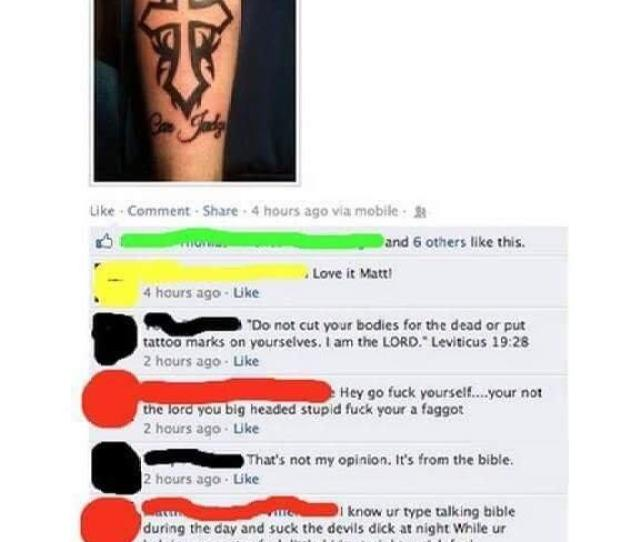 Seal Of Approvalsucking The Devils Dick