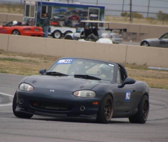 Whos Going To Miatas At Mazda Raceway Laguna Seca