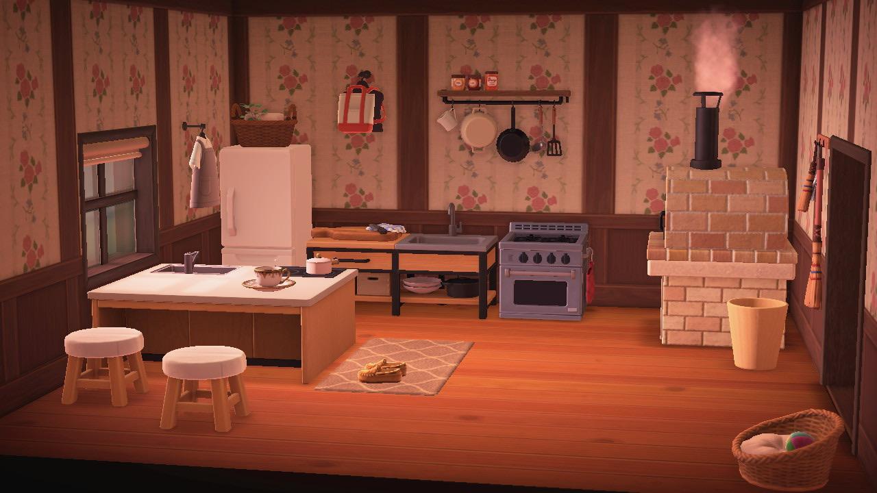 Kitchen Sink Animal Crossing on Kitchen Items Animal Crossing  id=95703