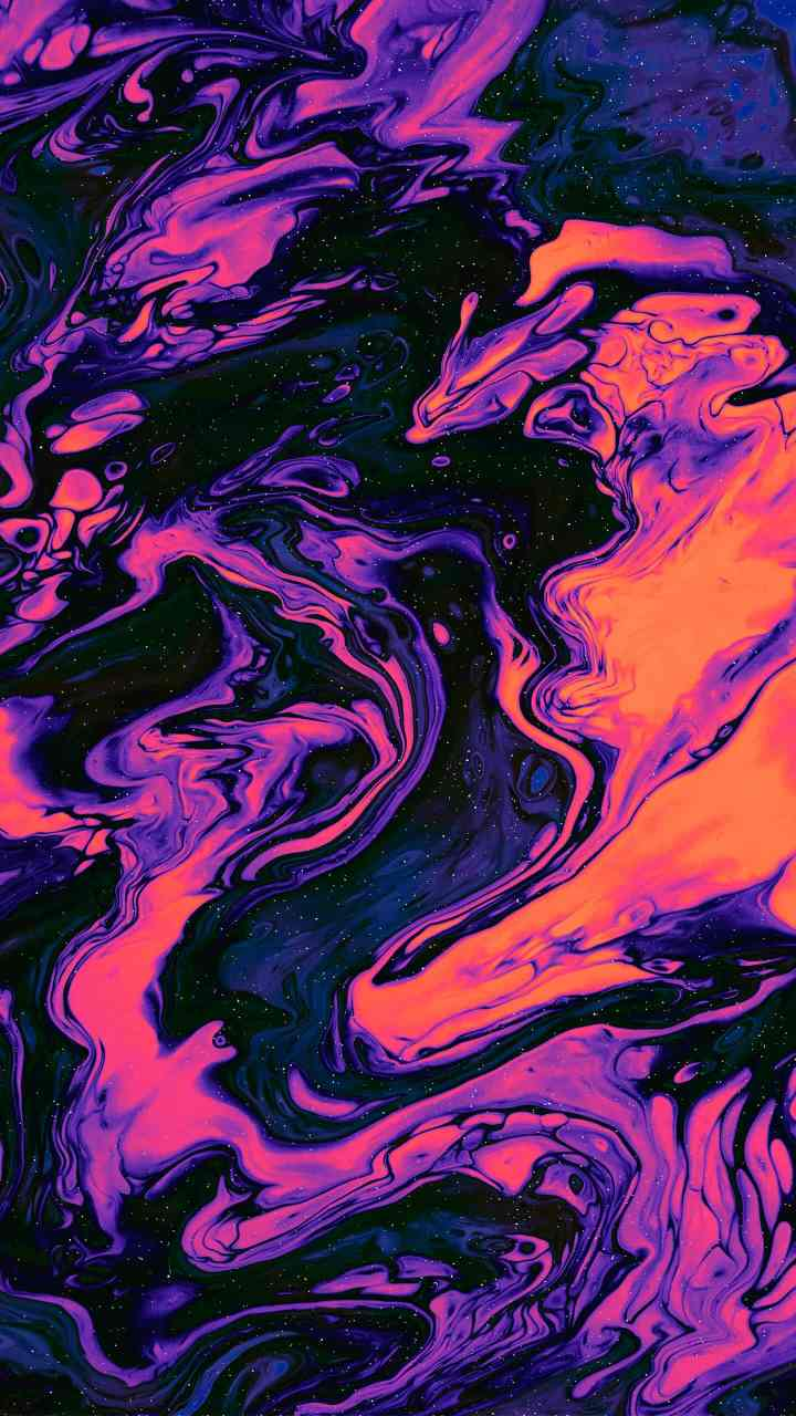 A vibrant wallpaper…Credits to Geolyser