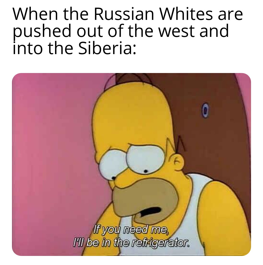 Ah shit, here we go again - memes