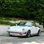 Porsche 911 930 Carrera Targa Autos