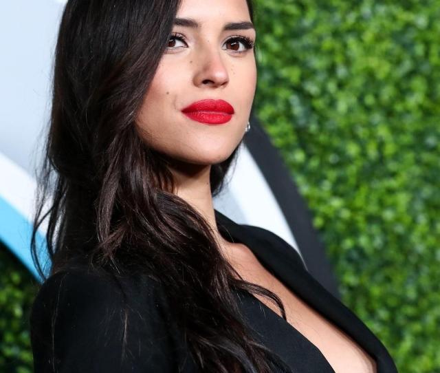 Adria Arjona Sexywomanoftheday