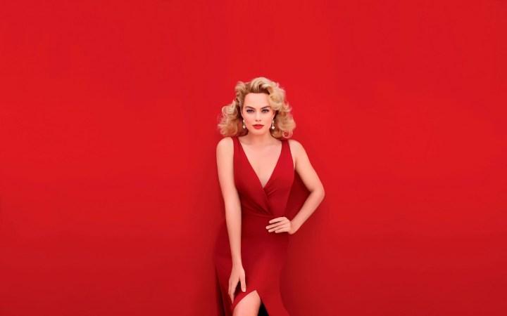 Margot Robbie for Vanity Fair [1920×1200]