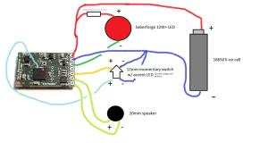 NBv4 Wiring Diagram check? : lightsabers