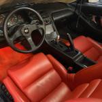 1992 Nsx Interior Nsx