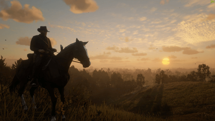 Another wallpaper worthy pic from RDR2 y'all…