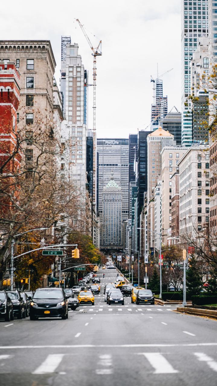 New York (Photo credit to SJ Objio)