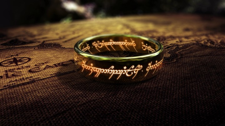 The One Ring [1920×1080]