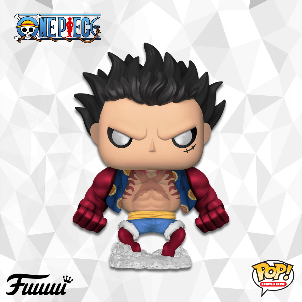 All 4 inch funko pops will ship in soft protectors unless otherwise noted (sales, discounts). Funko Pop Luffy One Piece - Funko Pop Harry Potter