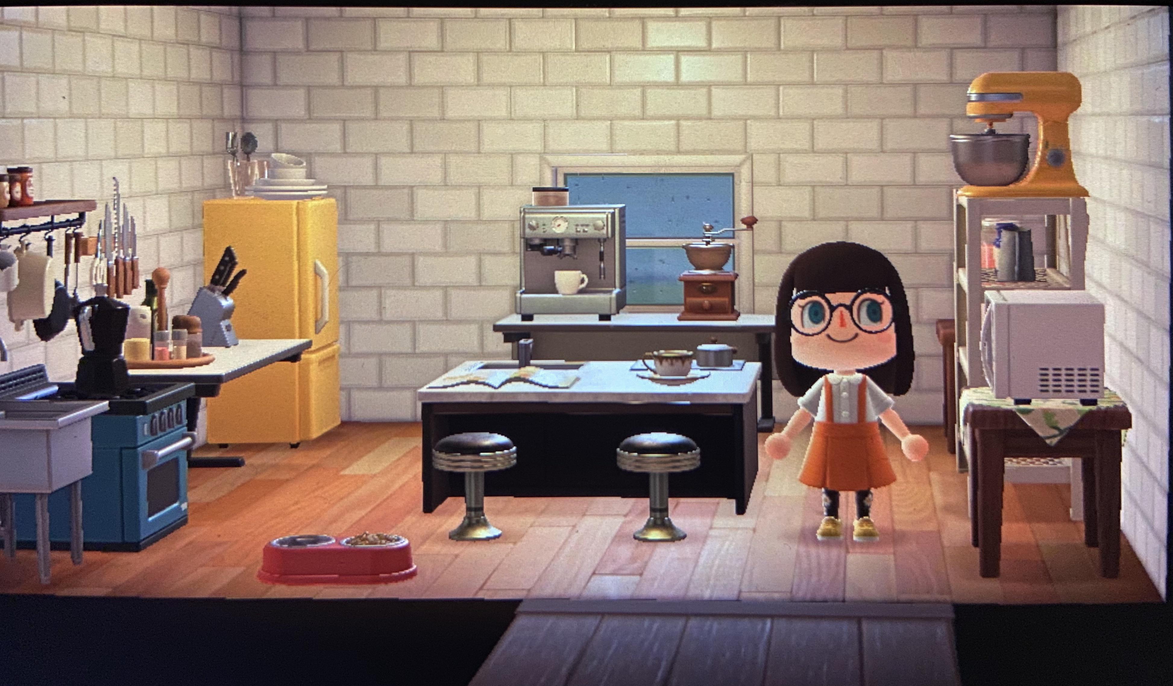 Kitchen Sink Animal Crossing on Kitchen Items Animal Crossing  id=43272