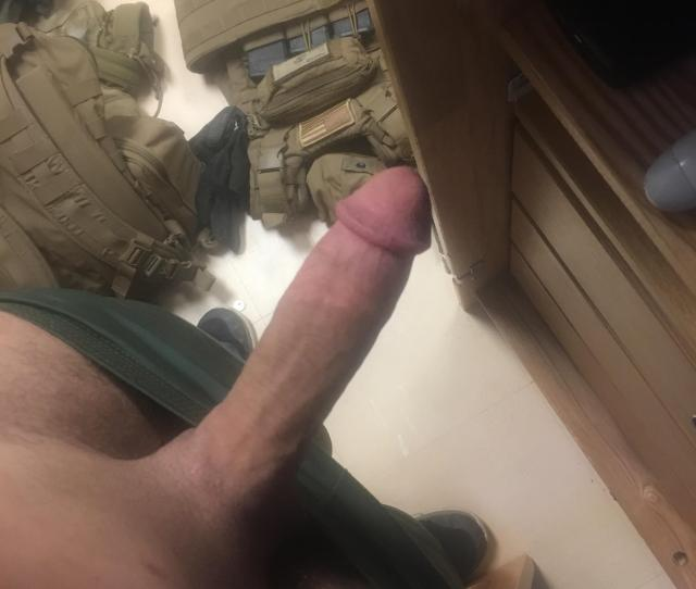 Been Told Ive Got A Really Nice Cock What Do Yall Think Pms Welcome