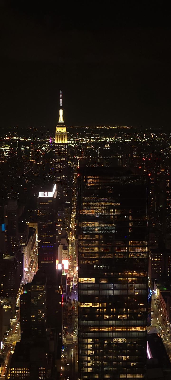 Manhattan, NY, USA