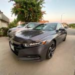 Joined The Honda Family 2020 Accord 2 0t Sport Looking For Interior Exterior Cosmetic Mod Suggestions Reasonably Priced Honda Accord Accord