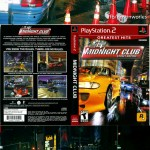 Rockstar Games Shuts Down Times Square For The Midnight Club Street Racing Box Cover 2000 Alternateangles